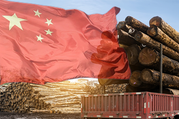 Article image for Agriculture Minister reveals truth behind rumours of China's latest import ban