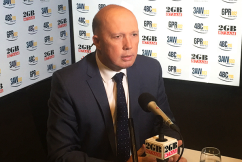 Peter Dutton defends ADF chief after over-ruling his medal ban