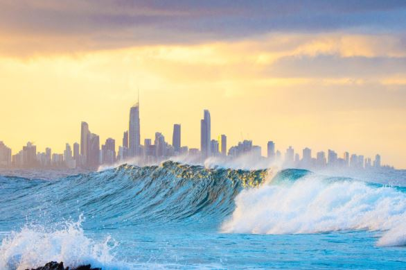 Article image for The staggering outlook for Queensland's tourism industry