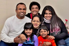 'They need to stay here': Ray Hadley fights for Sri Lankan family facing deportation