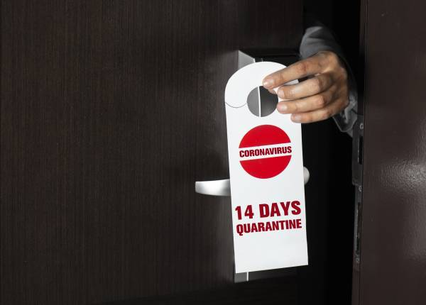 Article image for No word from the government over proposed regional quarantine camp