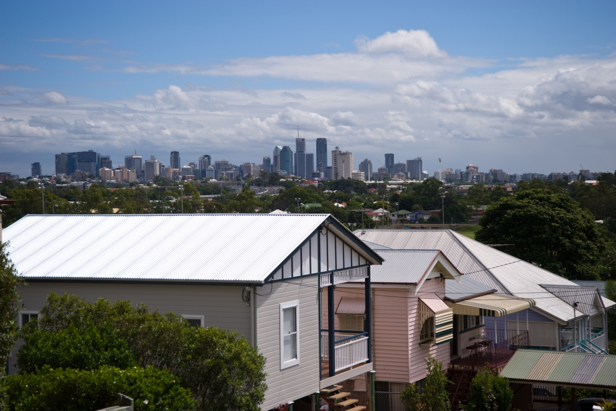 Article image for The pros and cons of buying off-the-plan in a 'hot' market