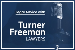 Legal advice with Turner Freeman: NDIS