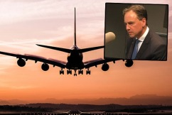 The plan for international travel in 2021: Health Minister