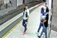 Fortitude Valley CCTV footage released in search for sexual assault lead