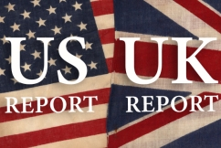 US and UK Report