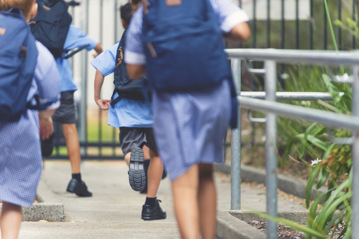 Article image for Poor academic report card highlights advantage gap for Aussie kids