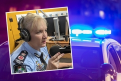 'There's something wrong': Police DVO system to be 'immediately rectified'