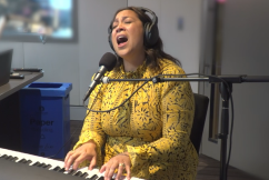 Back to the future: Kate Ceberano's 'true and authentic' year