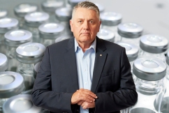 Ray Hadley lashes 'absolutely ridiculous' botched vaccine rollout