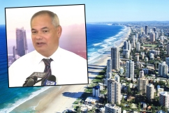 Gold Coast Mayor's ambitions for economic recovery
