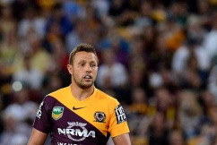 Scott Prince won't let a bout of shingles hold him down ahead of All Stars fight