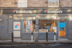 Domino's shock success brings in the dough under pandemic conditions
