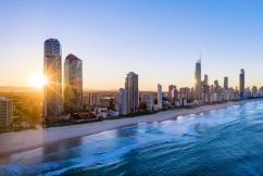 'Pack your board shorts': Brisbane, the Gold Coast wants to see you
