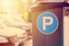 Cashless city parking meters could 'unfairly impact' some in the community