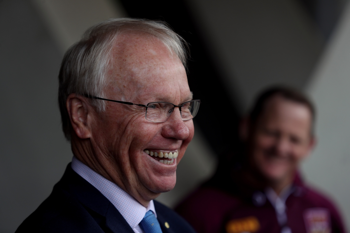 Article image for How Adelaide hosting State of Origin will 'build the game' nationally