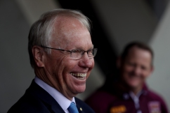 How Adelaide hosting State of Origin will 'build the game' nationally