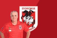 Hook disappointed his side couldn't play at Rockhampton today