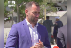 'A better man than he is a footballer': Cameron Smith's dad weighs in on retirement