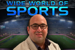 Full Show: Wide World Of Sports with Peter Psaltis, August 25