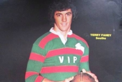 Where Are They Now? Terry Fahey