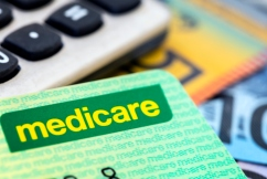 Former premier looks to Medicare to solve aged care crisis