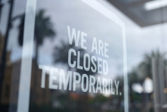 Businesses count their massive losses in lockdown
