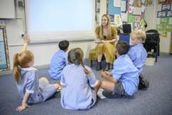 The plan to declutter the school curriculum