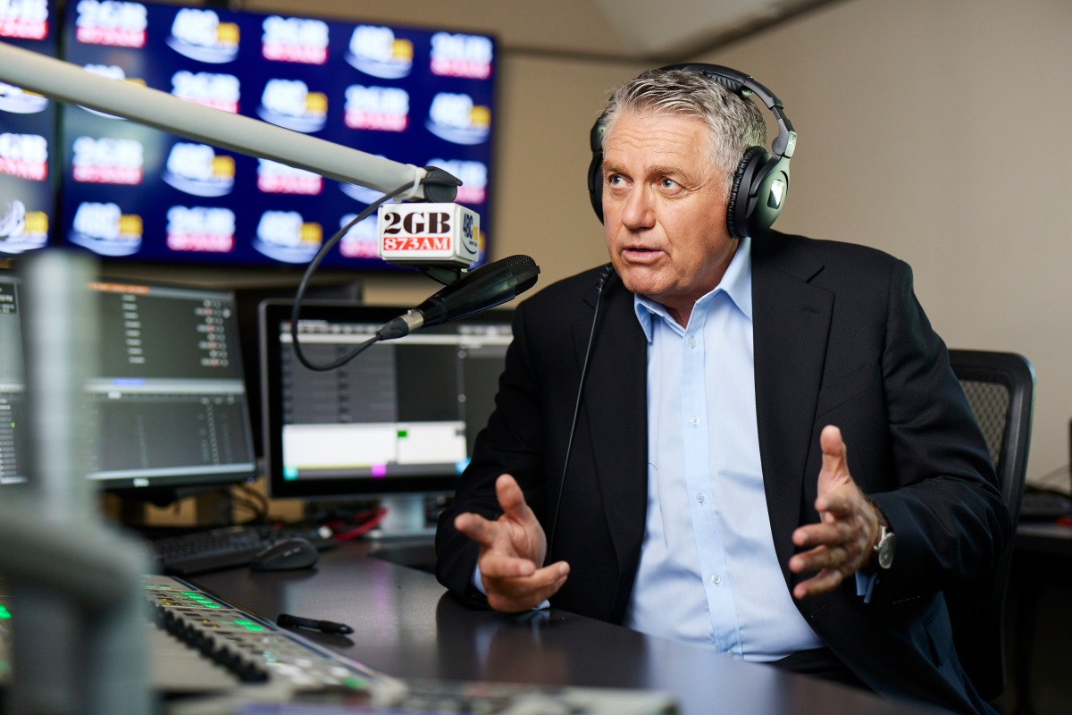 Article image for Ray Hadley issues a warning to second-hand car buyers