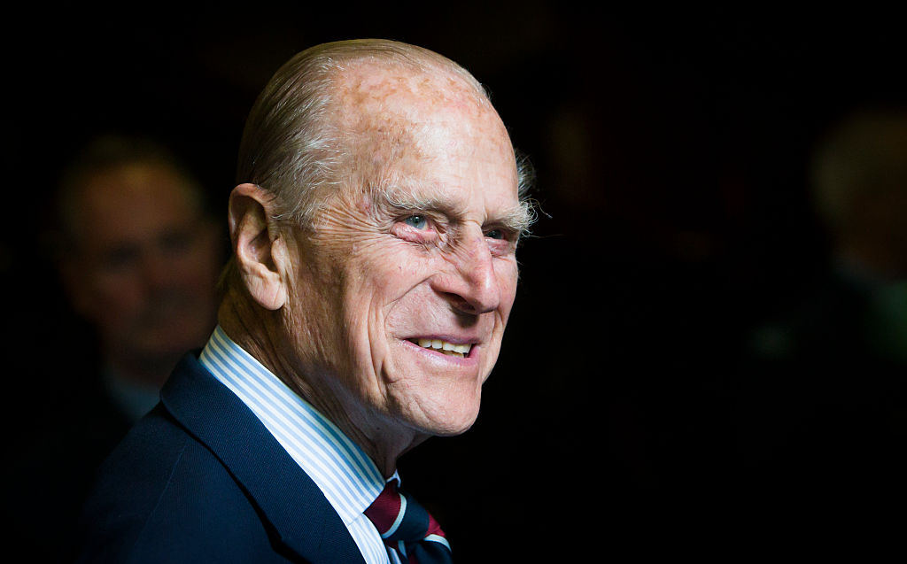 Article image for How Prince Philip's funeral proceedings will take place