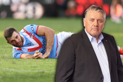 Ray Hadley calls for crackdown on worrying trend threatening NRL's future