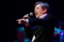 John Paul Young explains who he owes his musical career to