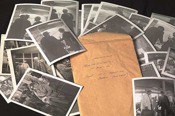 Article image for Australia's history under threat as budgets constrain preservation efforts