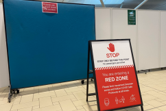 4BC Breakfast producer caught up in Brisbane Airport COVID-19 breach