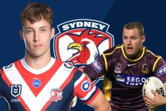Chris Walker happy to see the family name in the NRL again