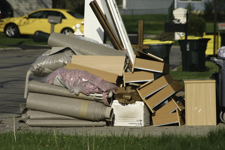 Article image for Residents urged to be patient amid the return of kerbside collection