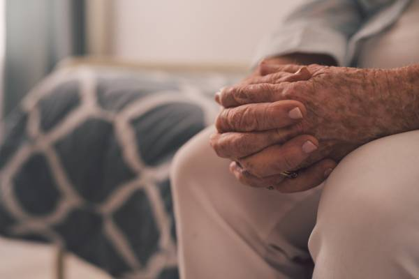 Article image for Seniors advocates welcome eased restrictions after 'very tough' Easter