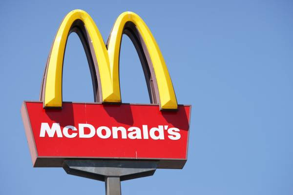 Article image for Maccas unveils huge expansion plans in Australia