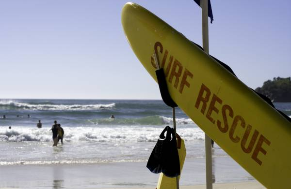 Article image for Summer of tragedy: The idea to combat Australia's shocking drowning toll