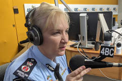 Top cop assures recruitment process 'quite independent' from past