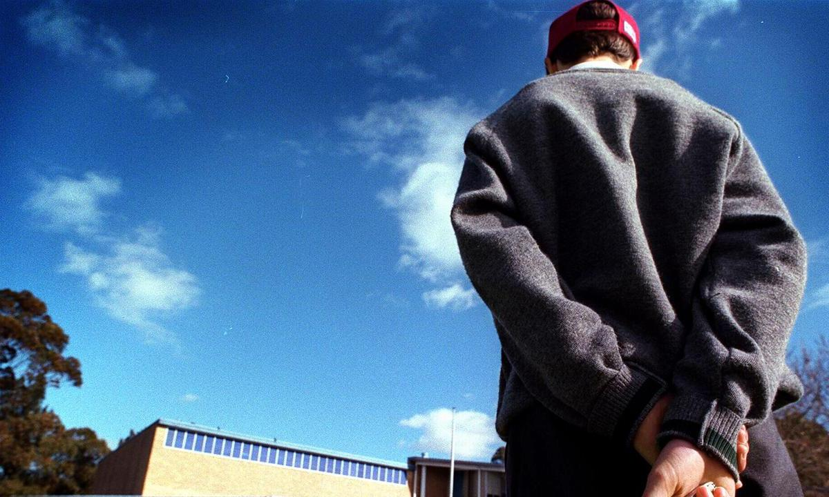 Article image for 'Beyond belief': Questions raised over teen offender's bail with no GPS tracker