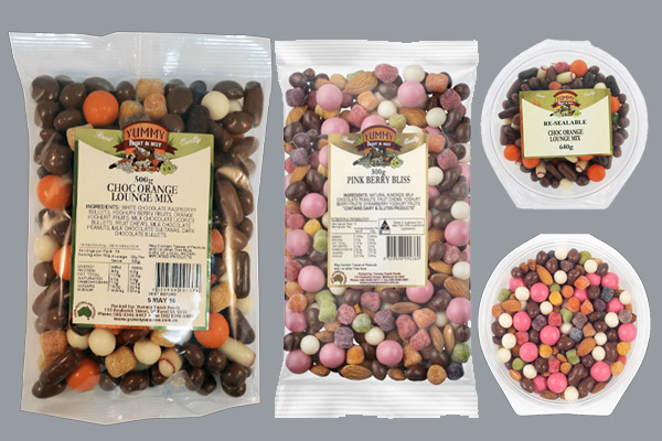 Article image for RECALL | Lollies recalled from supermarkets and servos over allergy risk