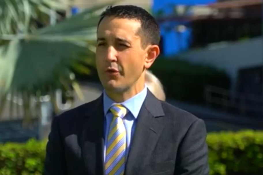 Article image for Opposition Leader backs new Queensland Health directive to avoid lockdowns