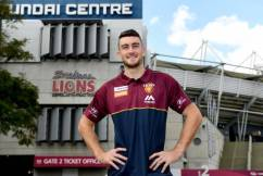 Brisbane Lions gear up for clash at the Gabba against the Tigers