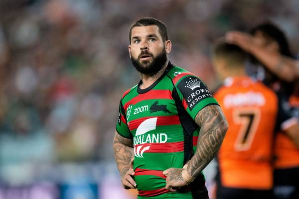 Article image for 'They went hard': Broncos secure Adam Reynolds