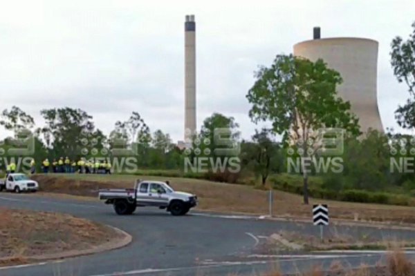 Article image for Calls for public investigation into Callide Power Station's 'catastrophic' incident