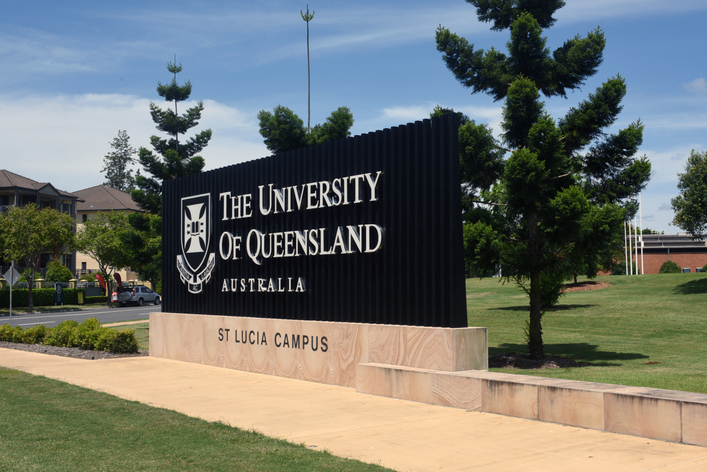 Article image for Schonell saved: UQ's historic theatre lives to see another day