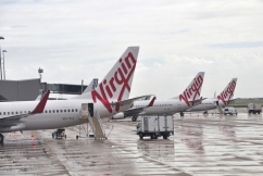 Virgin challenged to get 'more competitive' following eye-watering losses