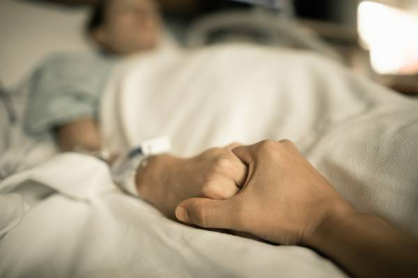 Article image for Leading GP's unease with assisted dying bill