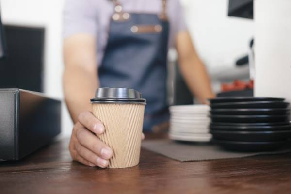 Article image for Brisbane coffee king's message over critical shortage of staff